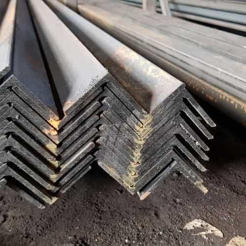 где купить стальной угол